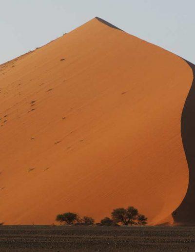 Dune 45, Deadsvlei, Namibia