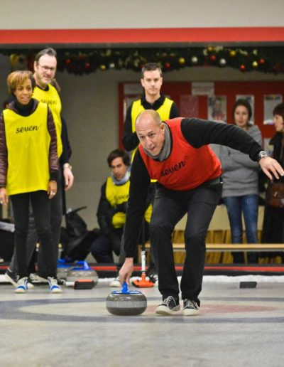 Curling - KMP DMC