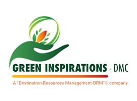 Green Inspirations DMC-DRM