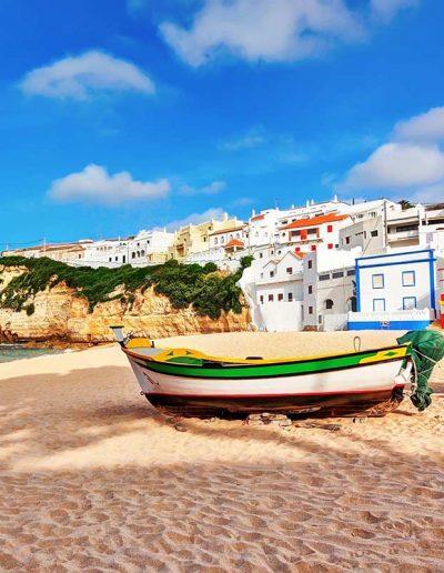 Algarve — Abreu Events