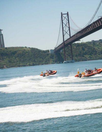 Speedboats — Abreu Events