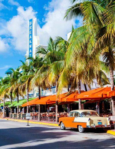 Miami — Abreu Events