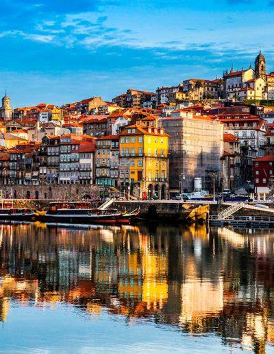 Porto — Abreu Events