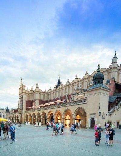 Krakow — DMC Poland