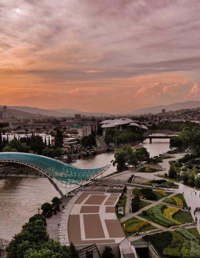 Tbilisi — NextUp MICE Georgia