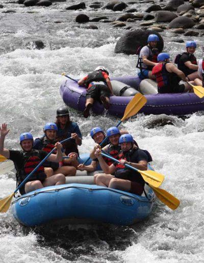 Quetzal Motivo - Costa Rica - Rafting Sarapiqui