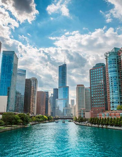 Chicago — Abreu Events