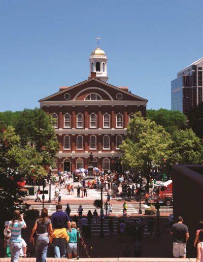 Boston — Abreu Events