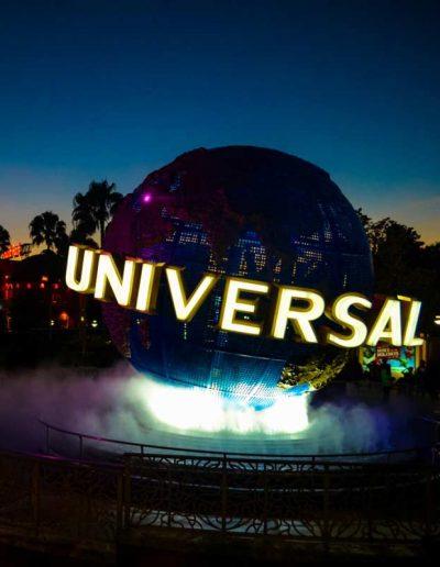 Universal Studios Theme Park — Abreu Events