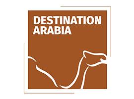 Destination Arabia