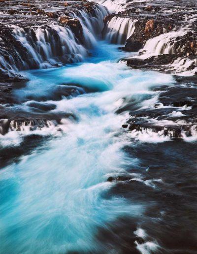 Ice cold rivers - Boutique DMC