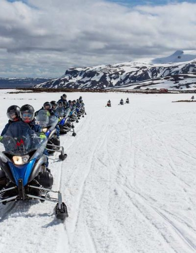 Snowbikes - Boutique DMC