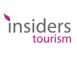 Insiders Tourism LLC logo