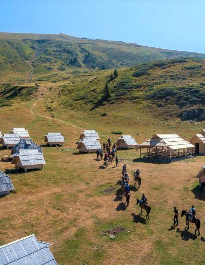 Outdoor activites in Montenegro